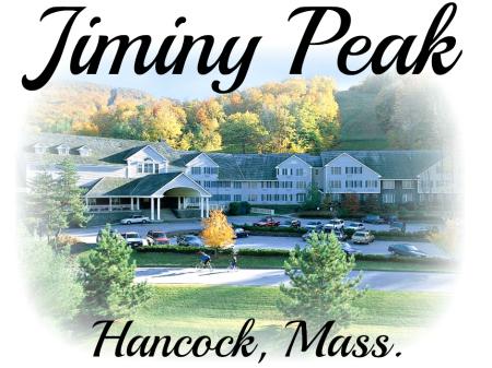 Jiminy Peak, Hancock, Mass.