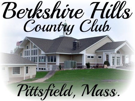 Berkshire Hills Country Club Wedding, Pittsfield