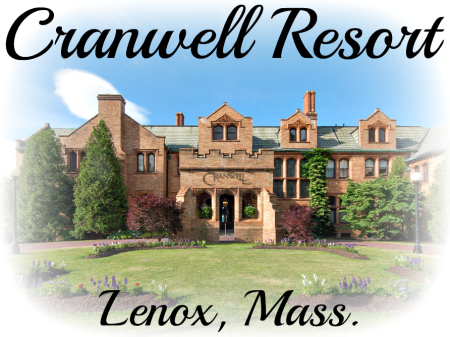 Cranwell Resort Meadow View Wedding, Lenox
