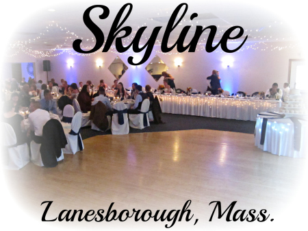 Skyline Country Club Wedding, Lanesboro Lanesborough