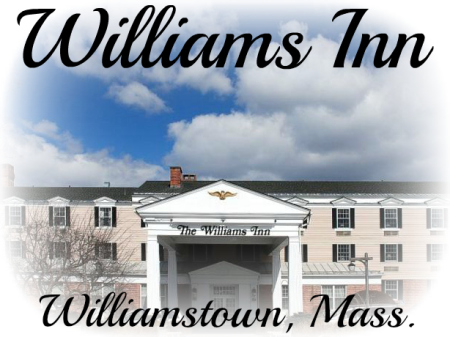 Williams Inn Wedding, Williamstown