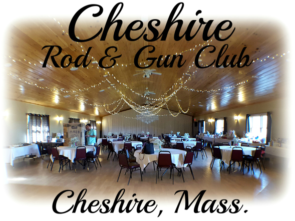 Cheshire Rod and Gun Club Wedding, Cheshire