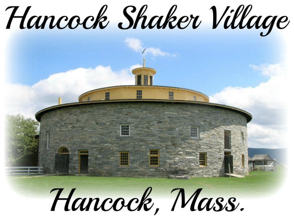 Hancock Shaker Village Wedding, Hancock, Mass.
