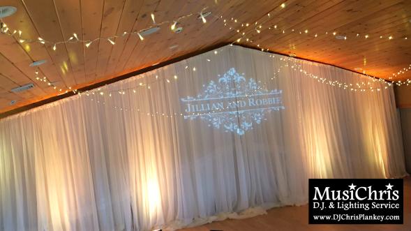 Pittsfield wedding dj & special event lighting company in western ma