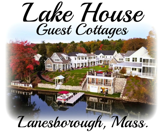 Lake House Guest Cottages of the Berkshires