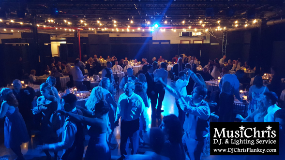 Stationery Factory Wedding, Dalton, Mass.