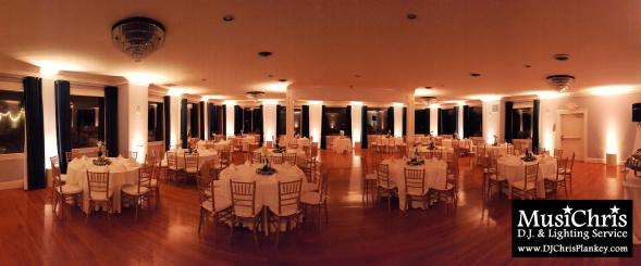 Seven Hills Inn Wedding, Lenox, Mass.