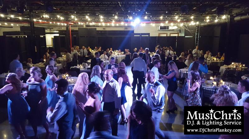 The Stationery Factory Dalton Mass Wedding Dj