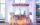 Crystal Columns at Cranwell Resort in Lenox, Mass.